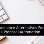 Top Expedience Alternatives For Powerful Proposal Automation